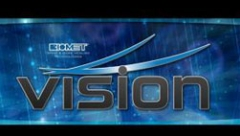 Vision Animated Widescreen Theme Graphic