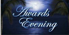 Awards Evening Animated Theme Graphic