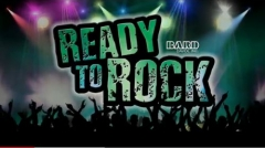 Ready To Rock Animated Theme Graphic