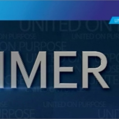 Zimmer Biomet 3D Logo Reveal